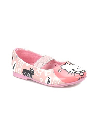 Hello Kitty Babet Pembe